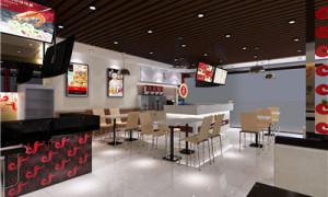 超级肉夹馍:西贝快餐加盟的最新尝试…丨【勺子餐访团第29期】