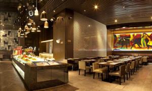 """赵丽颖加盟《中餐厅4》,是去""""挥小刀""""还是吃吃吃?"""